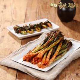 농협 풍산김치파김치1kg