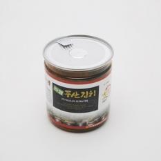 [농협 풍산김치]갓김치400g 간편형