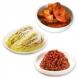 농협 풍산김치섞박지5kg + 백김치2.5kg + 무말랭이1kg